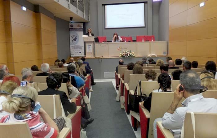 Άρτα: Ολοκληρώθηκαν με επιτυχία οι εργασίες της πρώτης ημέρας του 11ου Συνεδρίου Γυναικείας Επιχειρηματικότητας