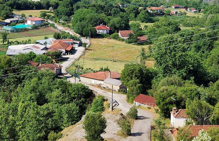 Άρτα: Δήμος Γ. Καραϊσκάκη – Αποκατάσταση οδικών δικτύων