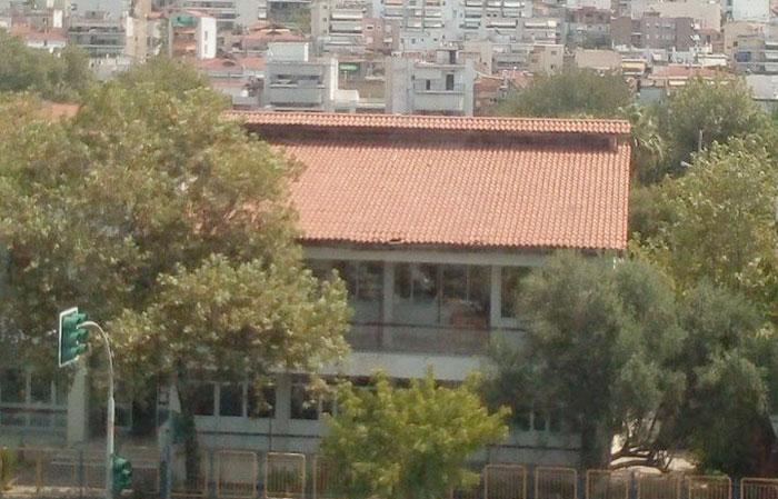 Άρτα: Προς αποκατάσταση η στέγη του 1ου Παιδικού Σταθμού Άρτας