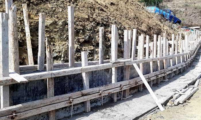 Άρτα: Πρόληψη-αντιμετώπιση ζημιών και καταστροφών στις υποδομές του Δήμου Γ. Καραϊσκάκη