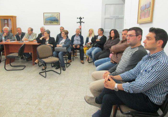 Πρέβεζα: Πλουσιότερο φέτος το πρόγραμμα εκδηλώσεων του «3ου Πολιτιστικού καλοκαιριού Δήμου Ζηρού»
