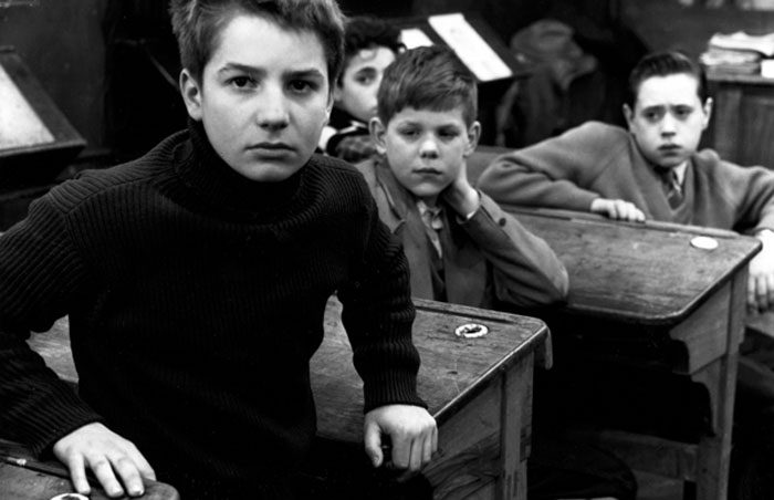 Άρτα: ΚΛΑΡΤ - Προβολή της ταινίας «Τα 400 Χτυπήματα» του Φρανσουά Τρυφώ -