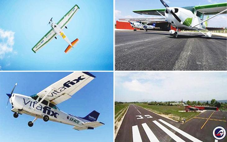 Άρτα: Αερολέσχη Δυτικής Ελλάδας - Το Σωματείο που κοσμεί την Άρτα