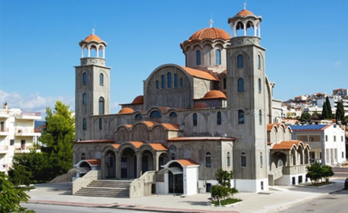 Άρτα: Ανάπτυξη θρησκευτικού τουρισμού στην Άρτα με επίκεντρο τον Άγιο Μάξιμο Γραικό