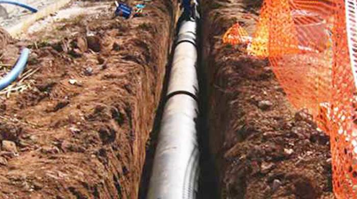 Άρτα: Ντροπή και αίσχος - Κατασυκοφάντηση και ψεύδη η απάντηση σε τετράχρονη αναμονή για κατασκευή αγωγού αποχέτευσης ομβρίων