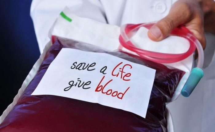 Άρτα: Έρευνα για την αιμοδοσία σε κατοίκους του νομού Άρτας από τον Σύλλογο Εθελοντών Αιμοδοτών Ν. Άρτας