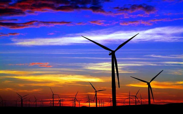 Άρτα: Προβολή ντοκιμαντέρ - συζήτηση στην Άρτα για το θέμα της αιολικής ενέργειας