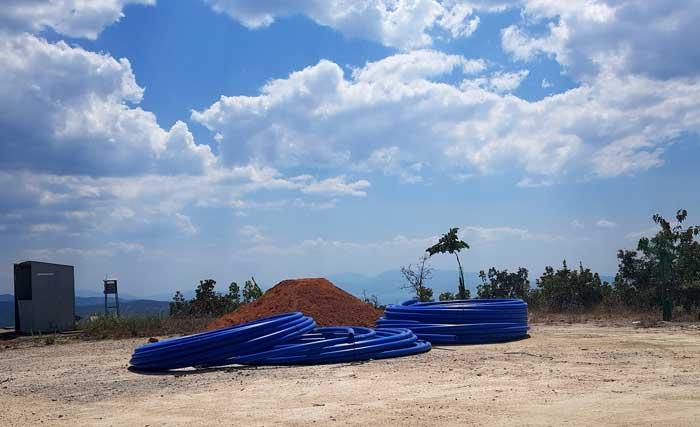 Άρτα: Αντιμετώπιση του φαινομένου της λειψυδρίας στο Δήμο Γ. Καραϊσκάκη