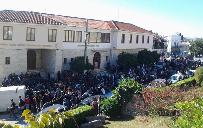 ΕΚ Άρτας: Απεργία την ημέρα ψήφισης του πολυνομοσχεδίου