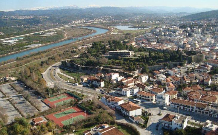 Άρτα: Δημοπρατούνται έξι έργα συνολικού προϋπολογισμού 724.213,05€ στο Δήμο Αρταίων