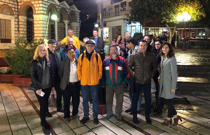 Άρτα: Τουριστικοί πράκτορες και δημοσιογράφοι φιλοξενήθηκαν στην Άρτα