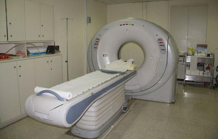 Άρτα: ΙΑΤΡΙΚΟΣ ΣΥΛΛΟΓΟΣ ΑΡΤΑΣ - Η έλλειψη αξονικού τομογράφου είναι αδιανόητη για τη λειτουργία κάθε νοσηλευτικού ιδρύματος