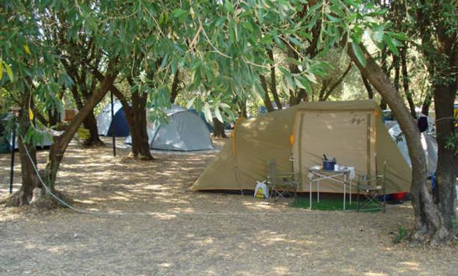 Άρτα: 2ο εργατικό camping του ΕΚΑ