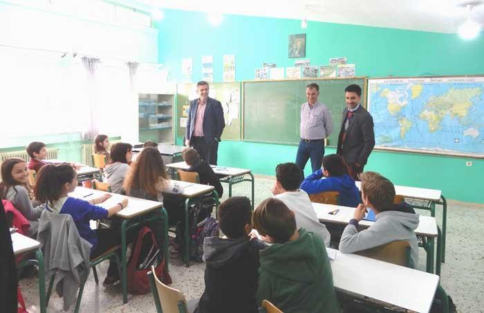 Άρτα: Ολοκληρώθηκε ο «Διάλογος με την Εκπαίδευση»