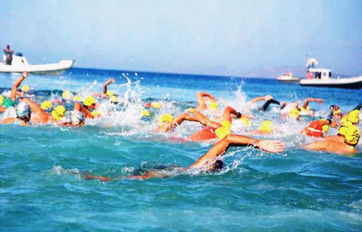 Άρτα: Με συμμετοχές από όλη την Ελλάδα το αθλητικό διήμερο για τον 14ο Κολυμβητικό Διάπλου Αμβρακικού στην Κορωνησία