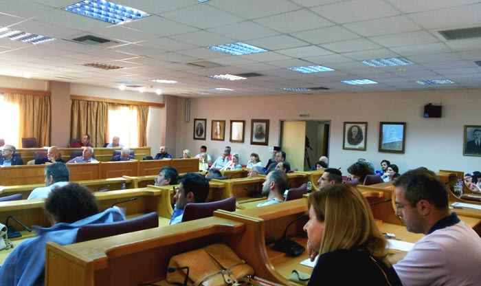 Άρτα: Παρουσιάστηκε στην Επιτροπή Διαβούλευσης το Σχέδιο Βιώσιμης Αστικής Κινητικότητας