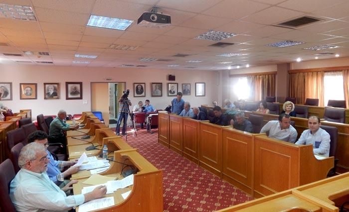 Άρτα: Απέρριψε τον «Κλεισθένη» το Δημοτικό Συμβούλιο Αρταίων