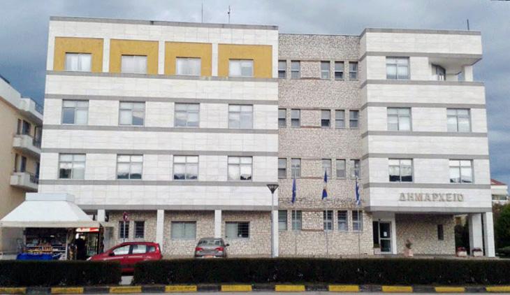 Άρτα: Προγραμματική σύμβαση για δύο δημοτικές αθλητικές εγκαταστάσεις