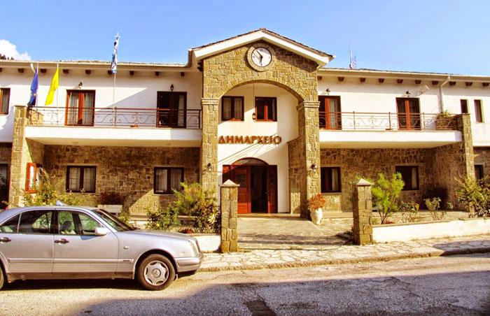 Άρτα: 18.800€ επιχορήγηση σε πολιτιστικούς συλλόγους από τον Δήμο Κ. Τζουμέρκων