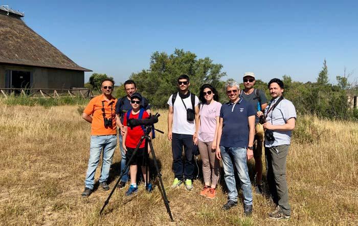 Άρτα: Εκπαιδευτική επίσκεψη στο πλαίσιο του έργου E-Parks