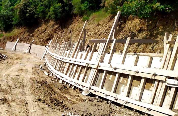 Άρτα: Δήμος Γ. Καραϊσκάκη - Συνεχίζονται οι εργασίες βελτίωσης υποδομών
