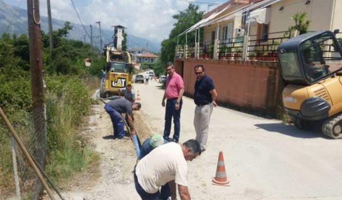 Άρτα: 4,3 εκατ. € για έργα ύδρευσης στο Δήμο Αρταίων