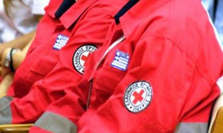 Αρτα: Συνάντηση εθελοντών Ερυθρού Σταυρού