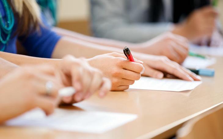 Αποτέλεσμα εικόνας για Εξετάσεις Ελληνομάθειας από τη Διεύθυνση Δια Βίου Μάθησης της Γενικής Γραμματείας Νέας Γενιάς και Δια Βίου Μάθησης