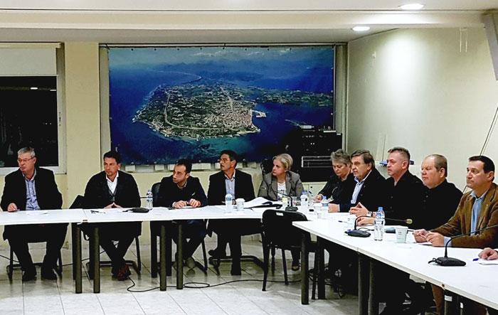Άρτα: Δήμος Γ. Καραϊσκάκη - Ένταξη και χρηματοδότηση γηπέδων 5x5 σε κάθε Δημοτική Ενότητα