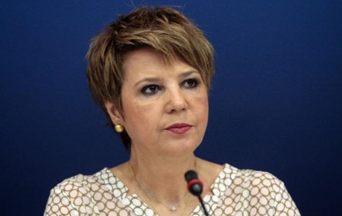 Άρτα: Όλγα Γεροβασίλη - Το νέο Πανεπιστήμιο είναι εδώ - Ιστορική στιγμή για την Ήπειρο και την Άρτα