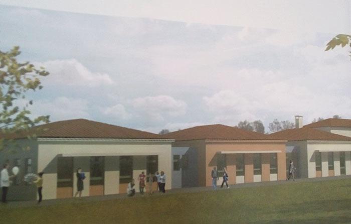 Άρτα: Μόνιμη στέγαση, για δύο σχολεία, μέσω ΕΣΠΑ, για το Ειδικό Νηπιαγωγείο και Ειδικό Δημοτικό Άρτας στο Γλυκόριζο