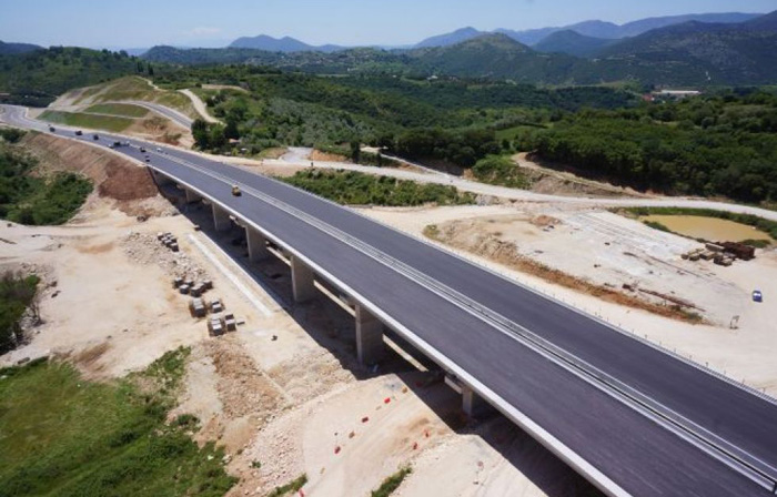 Γιάννενα: Ιόνια Οδός - Την επιτάχυνση υλοποίησης του Ιωάννινα-Κακαβιά ζητά η Νέα Δημοκρατία