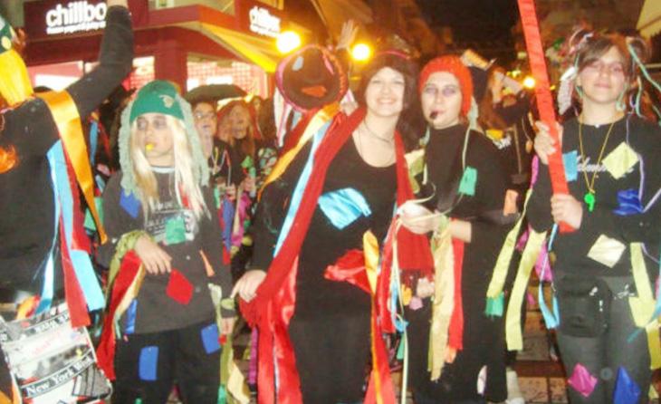 Άρτα: Όλα πανέτοιμα για το Καρναβάλι Γυναικών Άρτας