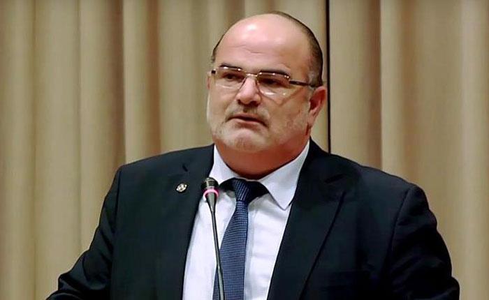 Άρτα: Εκδήλωση στο Επιμελητήριο με κεντρικό ομιλητή τον πρόεδρο ΓΣΕΒΕΕ Γ. Καββαθά