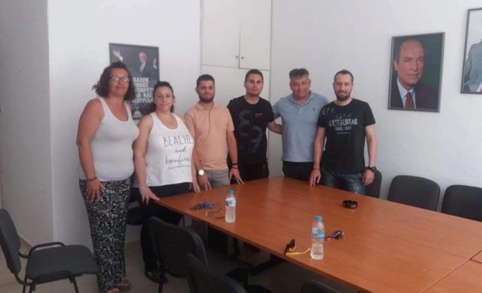 Άρτα: ΚΙΝΑΛ - Συγκροτήθηκε σε σώμα η Τοπική Οργάνωση Δήμου Αρταίων
