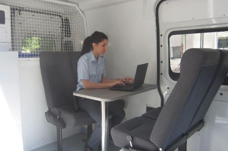 Άρτα: Δρομολόγια Κινητής Αστυνομικής Μονάδας Νομού Άρτας