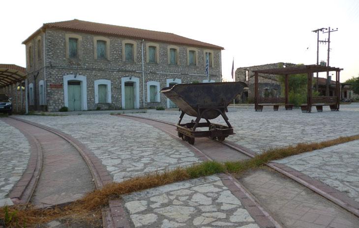 Άρτα: Δήμος Νικ. Σκουφά...Ανακοίνωση-Πρόσκληση προς επαγγελματίες
