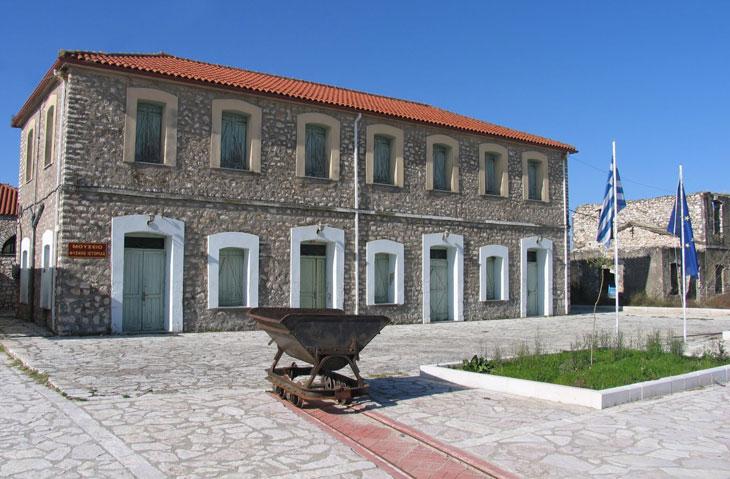 Άρτα: Αμβρακικός ο μαγικός… Τριήμερο εκδηλώσεων από το Δήμο Νικ. Σκουφά στο λιμάνι Κόπραινας