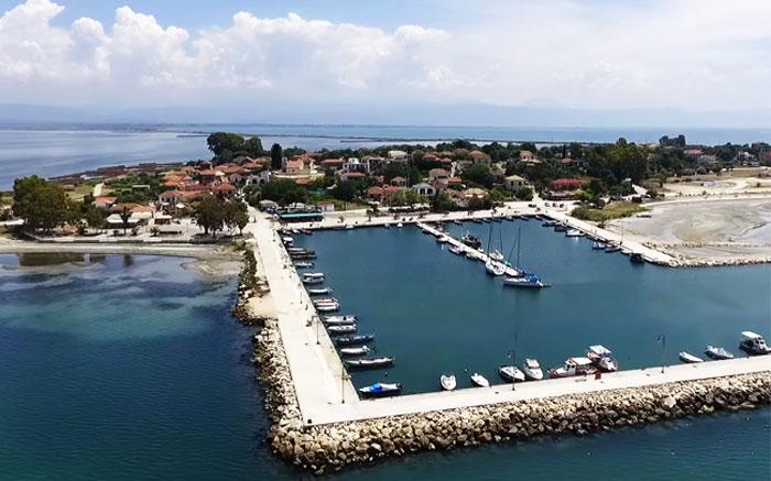 Άρτα: 240.000€ για εξοπλισμό προσβασιμότητας ΑμεΑ στις παραλίες της Κορωνησίας
