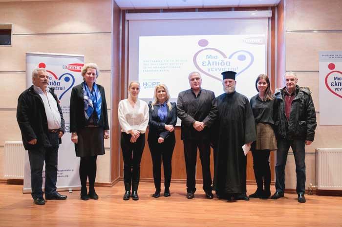 Άρτα: Ο Δήμος Κ. Τζουμέρκων στηρίζει το πρόγραμμα καταπολέμησης υπογεννητικότητας «Μια ελπίδα γεννιέται»