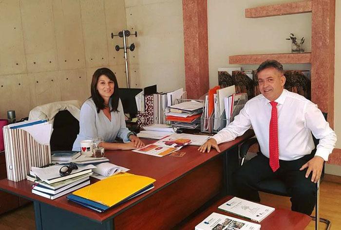 Άρτα: Δήμος Γ. Καραϊσκάκη - Ένταξη δύο σημαντικών έργων σε Ευρωπαϊκά προγράμματα