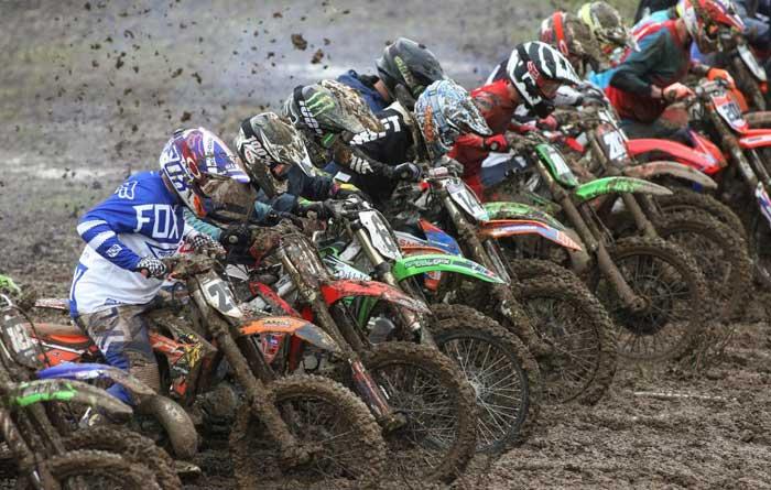 Άρτα: Ανοίγει ξανά η παλαιά πίστα Motocross στη Γραμμενίτσα