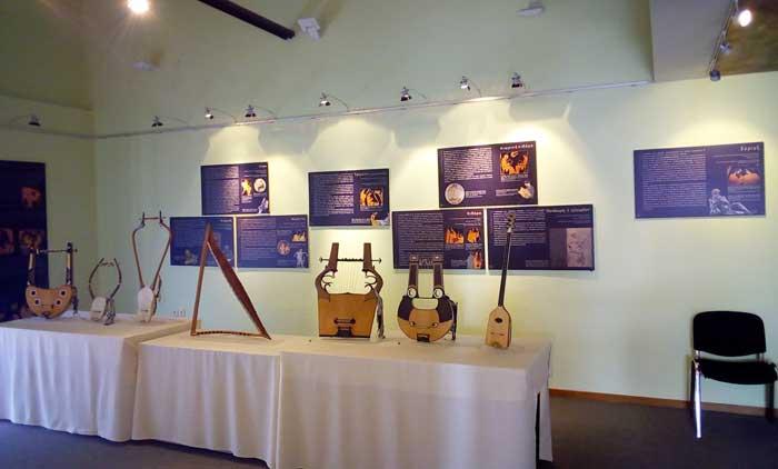 Πρέβεζα: Η μουσική των αρχαίων (Γ. Πολύζος)