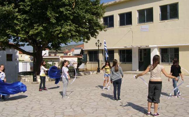 Άρτα: Το Μουσικό Σχολείο Άρτας υποδέχεται το Μουσικό Σχολείο Αργολίδας