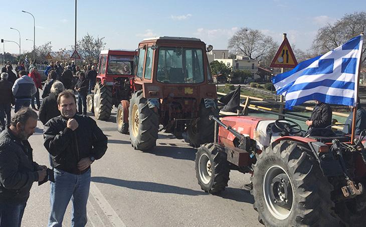 Άρτα: Σύλλογος Γυναικών Άρτας (μέλος της ΟΓΕ): Συγκέντρωση αλληλεγγύης για τους αγρότες