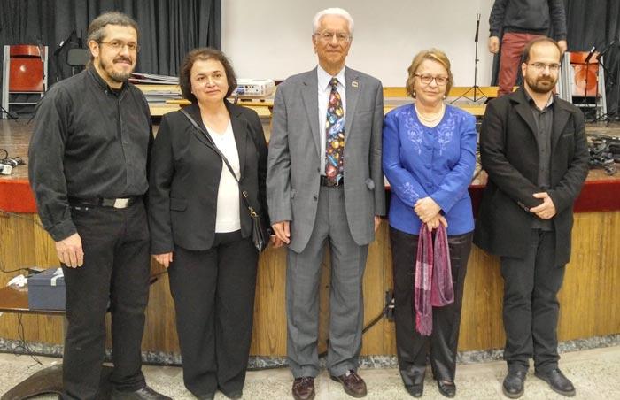 Άρτα: ΜΣΑ - Συμμετοχή στη δράση του Συλλόγου «Αστρολάβος» με τον Σταμάτη Κριμιζή στην Άρτα