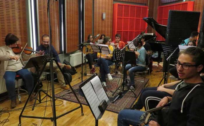 Άρτα: Εκπαιδευτική επίσκεψη στη Θεσσαλονίκη στο πλαίσιο του προγράμματος erasmus+ απο το Μουσικό Σχολείο Άρτας