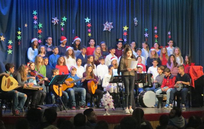 Άρτα: Χριστουγεννιάτικη εκδήλωση για το «Χαμόγελο του παιδιού»