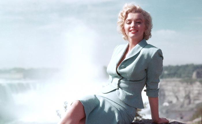 Άρτα: ΚΛΑΡΤ - Προβολή της ταινίας «Νιαγάρας» (1953) στο Ξενοδοχείο «Βυζαντινό»