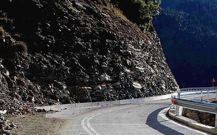 Άρτα: 250.000€ για αποκατάσταση οδικού δικτύου Ρετσιανά - Στρογγυλόκαμπος - Καστανιά